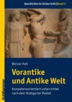 Vorantike und Antike Welt (ebook)