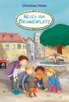 Neues vom Brunnenplatz (ebook)