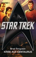 Star Trek: Krise auf Centaurus (ebook)