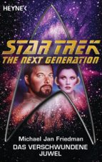 Star Trek - The Next Generation: Das verschwundene Juwel (ebook)