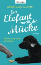 Ein Elefant macht die Mücke (ebook)