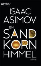 Ein Sandkorn am Himmel (ebook)