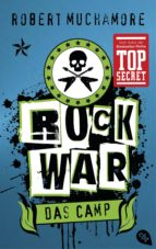 Rock War - Das Camp (ebook)