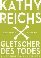 Gletscher des Todes (3) (ebook)