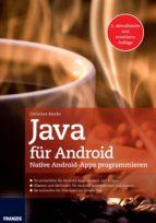 Java für Android (ebook)