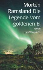 Die Legende vom goldenen Ei (ebook)