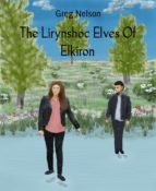 THE LIRYNSHOC ELVES OF ELKIRON
