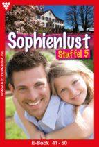 Sophienlust Staffel 5 - Familienroman (ebook)