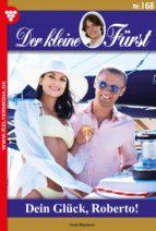 Der kleine Fürst 168 - Adelsroman (ebook)
