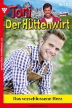 Toni der Hüttenwirt 187 – Heimatroman (ebook)