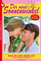 Der neue Sonnenwinkel 27 – Familienroman (ebook)