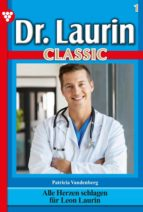 DR. LAURIN CLASSIC 1 ? ARZTROMAN