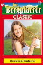 DER BERGPFARRER CLASSIC 16 ? HEIMATROMAN