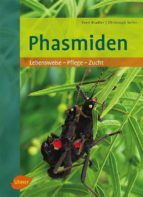 Phasmiden (ebook)