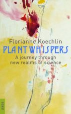 Plant whispers (ebook)