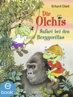Die Olchis. Safari bei den Berggorillas (ebook)