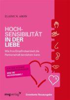 Hochsensibilität in der Liebe (ebook)