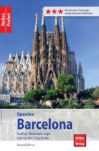 Nelles Pocket Reiseführer Barcelona (ebook)