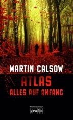 Atlas - Alles auf Anfang (ebook)