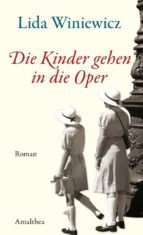 Die Kinder gehen in die Oper (ebook)