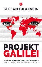 PROJEKT GALILEI