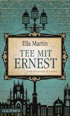 Tee mit Ernest (ebook)