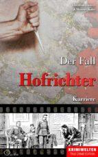 Der Fall Hofrichter (ebook)