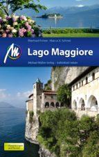 Lago Maggiore Reiseführer Michael Müller Verlag (ebook)
