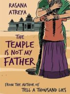 THE TEMPLE IS NOT MY FATHER