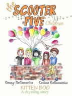 THE SCOOTER FIVE (BOOK 2)