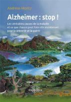 Alzheimer : stop ! (ebook)