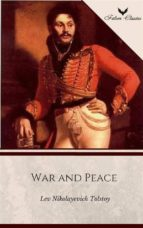 War and Peace (Falcon Classics) [The 50 Best Classic Books Ever - # 08] (ebook)