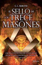 El sello de los trece masones (ebook)