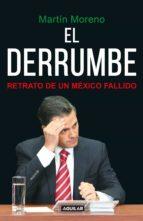 El derrumbe (ebook)