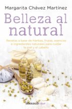 Belleza al natural (ebook)