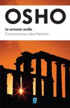 La armonía oculta (ebook)