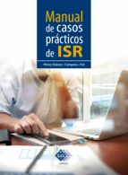 MANUAL DE CASOS PRÁCTICOS DE ISR 2020