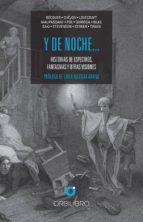 Y de noche… (ebook)