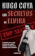 Los secretos de Elvira