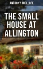 THE SMALL HOUSE AT ALLINGTON (ebook)