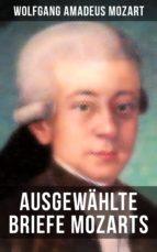 Ausgewählte Briefe Mozarts (ebook)
