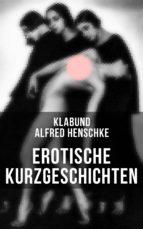 Erotische Kurzgeschichten (ebook)