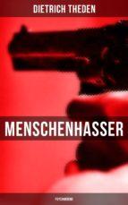 Menschenhasser (Psychokrimi) (ebook)