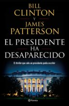 El presidente ha desaparecido (ebook)