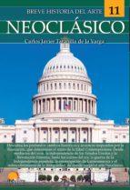 Breve historia del arte Neoclásico (ebook)