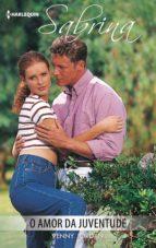 O amor da juventude (ebook)