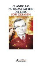 Cuando las palomas cayeron del cielo (ebook)