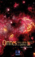 Omnes, los ojos del séptimo día (ebook)