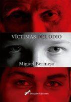 Víctimas del odio (ebook)