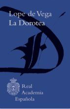 La Dorotea (Adobe PDF) (ebook)